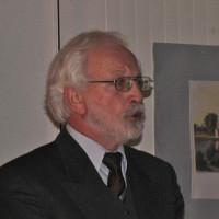 So sachkundig wie einprägsam führt Alfons Strähhuber durch die Lesung
